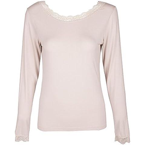 Comfort collo Luce biancheria intima/ Top caldi/ biancheria intima/ corsetto