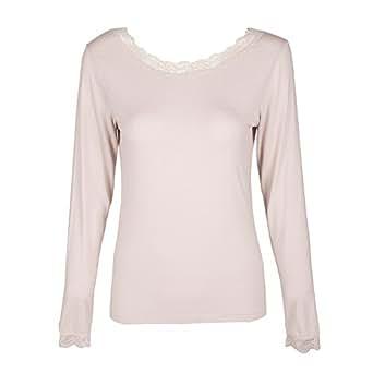 Comfort t la biancheria intima termica leggera/ Top caldi/ biancheria intima/ corsetto-A