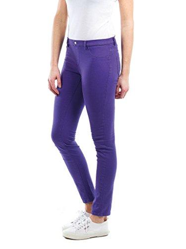 Carrera Jeans - 00767L_922SS 567 - Viola