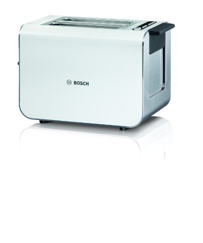 Bosch TAT8611GB White lowest price