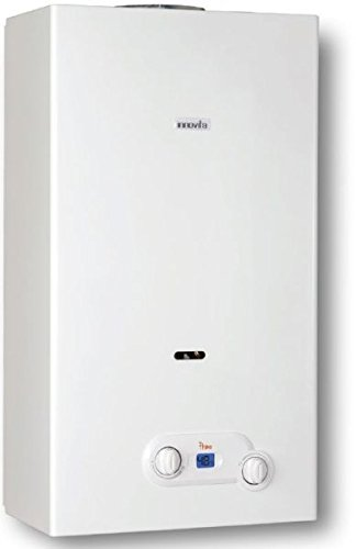 Boiler A GAS Methan Innovita ersten 11ICD Camera offen Stövchen Boiler