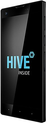 Xolo Hive 8X-1000 (Black, 16GB)