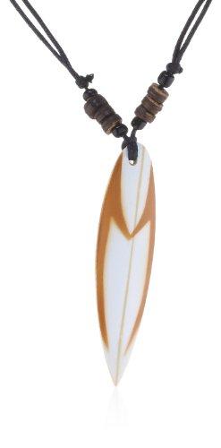 brett Kette S205-N2 (Surfbrett Halskette)