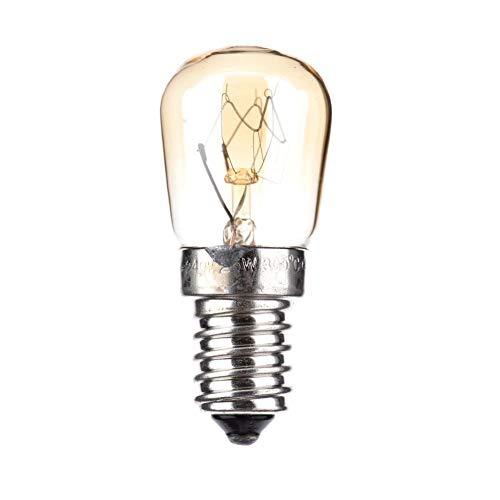LED estándar de filamento, Lámparas Pygmy con Tapa de Rosca pequeña E14...