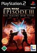 Star Wars Episode 3 - Die Rache der Sith (Star Ps2 Spiele Wars)