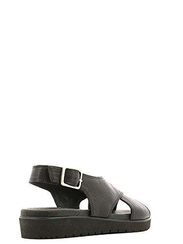 MARITAN 660133MG 2140 Sandalo Donna Nero