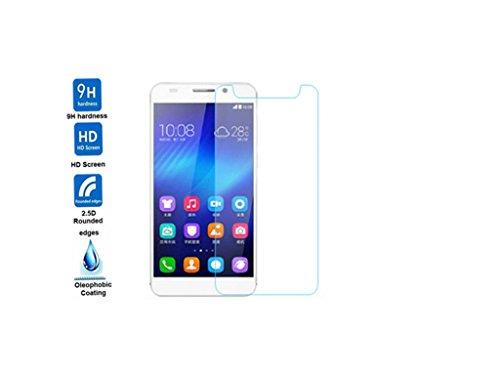GLASS, proteggi schermo in vetro temperato universale, 4,0', 4,3',...