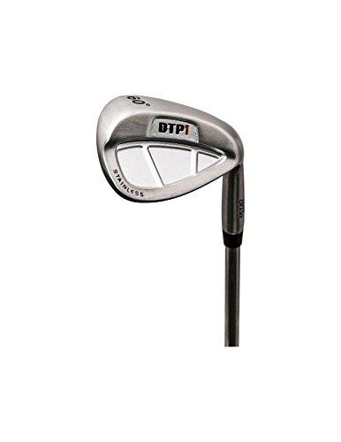 Club Champ Herren 's rechte Hand DTP (Designed to Play) Wedge 60Grad Golf Club