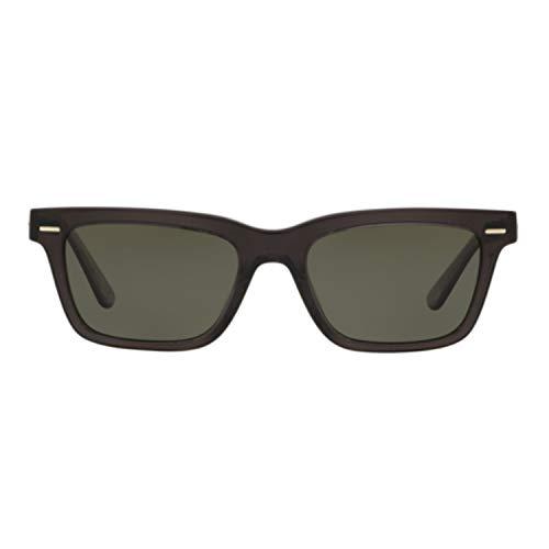 Oliver Peoples Ov5388Su - 1665P1 Sonnenbrille, Polarisiert Vivid Dunkelgrau