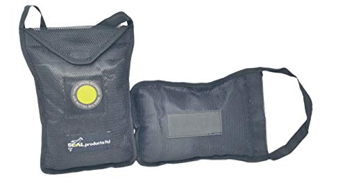 2 x 1kg GRAN AIRE SECO CAR/HOME DESHUMIDIFICADOR Bolsa reutilizable absorbente de humedad/COMEDOR DE HUMEDAD