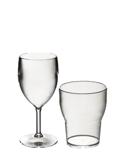 roltex-picnic-special-offer-set-of-6-unbreakable-reusable-polycarbonate-plastic-small-wine-glasses-2