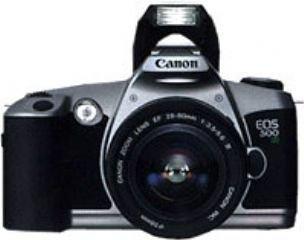 Canon 500 N EOS Spiegelreflexkamera 35 mm Format - multi-mode AF SLR Camera -