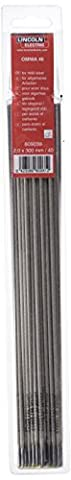 Lincoln 546A2–Electrode Rut Omnia 462.0mm bl 40