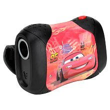 Disney 39006-RS Cars Camcorder with 1.5-Inch LCD Screen (Red) Sakar Lcd