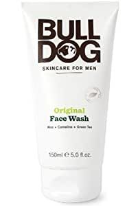 Bulldog Original Face Wash 150 ml