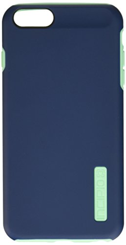 Incipio DualPro Dual Layer Schutz Schutzhülle für Apple iPhone 6Plus (Navy Blau/Teal)