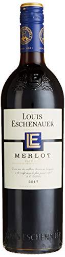 Louis-Eschenauer-Merlot-Vin-de-Pays-DOC-trocken-6-x-075-l