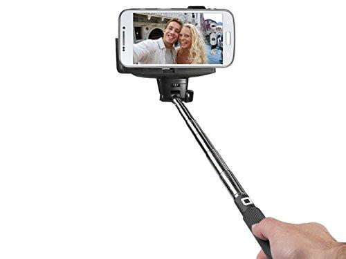 Sbs teselfishaftbt bastone per selfie
