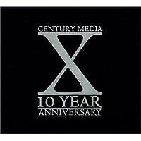 Century Media 10th Anniversary Box Set