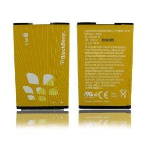 KGC Import Original Akku C-M2/cm2Für Schutzhülle Telefon Blackberry Pearl Flip 8220-Pearl Flip 8230-Pearl 8130-Pearl 8120-Pearl 8110-Pearl 8100 Blackberry Pearl 8100 8130