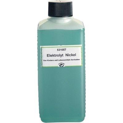 Recharge 250 ml électrolyte Zinc