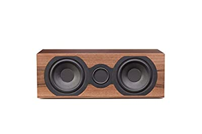 "Cambridge Audio Aero 5 Premium Home Cinema Centre Speaker - 2"" BMR Driver, 2 x 5.25"" Subwoofers by Cambridge Audio"