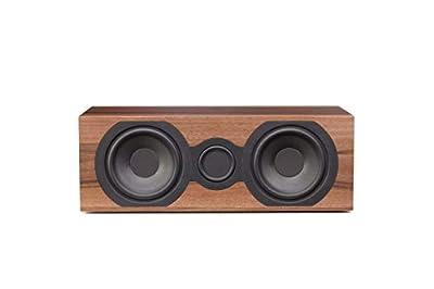 """Cambridge Audio Aero 5 Premium Home Cinema Centre Speaker - 2"""" BMR Driver, 2 x 5.25"""" Subwoofers by Cambridge Audio"""