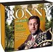 Ronny - Hohe Tannen - Nur das Beste - 4 CD-Box