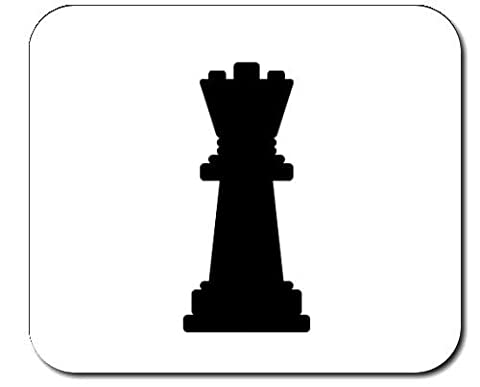 Custom Mouse Pad with the image of: Chess