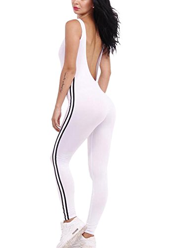 women-sexy-backless-sleeveless-one-pieces-bodycon-bandage-long-pants-jumpsuit-medium-white