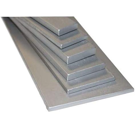 1.0038 ST37 B/&T Metall Stahl Winkel 15x15x3 mm in L/ängen /à 1000 mm 0//-3 mm S235