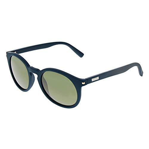 Sinner Vintage Damen Sonnenbrille - 100% UV400 Schutz. Ideal für Autofahren, Reisen, Golf spielen, Radfahren, und Freizeit - Mehrere modische Farben. (Petrol, Gold Spiegel)