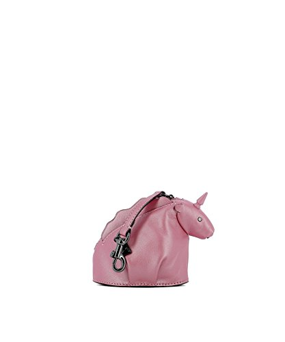 Coach Damen 22939Dke45 Rosa Leder Brieftaschen (Coach Brieftasche Frauen)