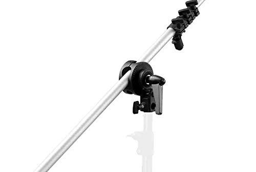 Neewer 10085122 - Soporte brazo reflector estudio
