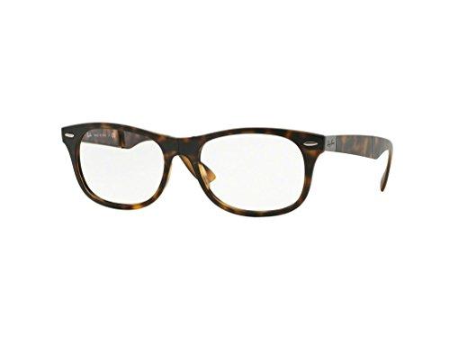 Ray Ban Optical Rx4223v Matte Tortoise Kunststoffgestell Brillen