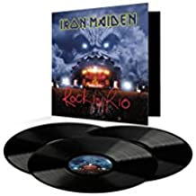 Rock In Rio [Vinyl LP]