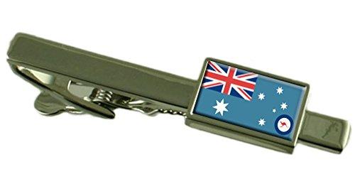 RAF-Stern Militairy australische Krawattenklammer