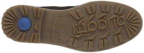 Bugatti 311179311400, Desert Boots Homme Noir (Schwarz 1000)
