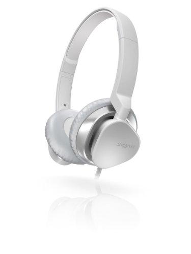 Creative Hitz MA2300 - Auriculares de diadema cerrados,