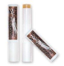 Mode De Vie - Karite Lips Shea Butter Lip Balm Cappuccino - 0.15 oz. by MODE DE VIE/GLOBAL NATURAL PRODUCTS (English Manual)