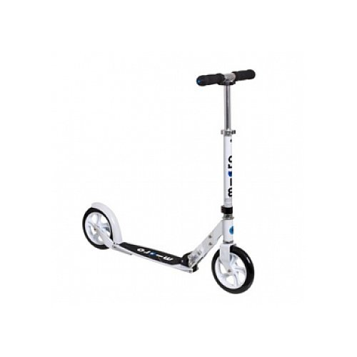 Micro Scooter White