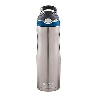 Contigo Trinkflasche Ashland Chill Stainless Steel, 590 ml