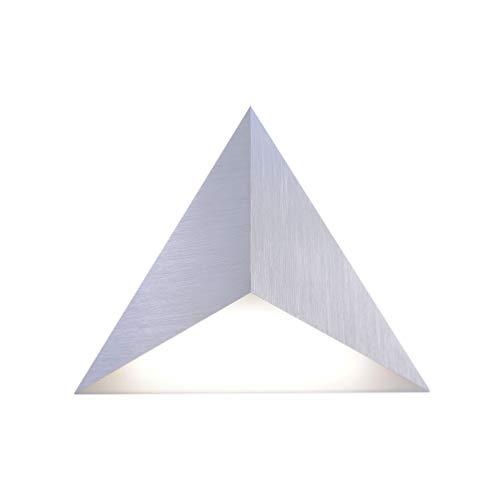 Paul Neuhaus Q-TETRA LED-Wand- und Deckenleuchte Smart Home für Alexa, RGB Farbwechsel & tunable white per Fernbedienung (6831-95 Master) -