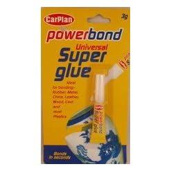CarPlan PBA001Powerbond super colla