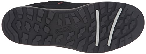 Ecco Yura, Chaussures Multisport Outdoor Femme Noir (BLACK51052)