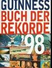 Guinness Buch der Rekorde 1998 - unbekannt