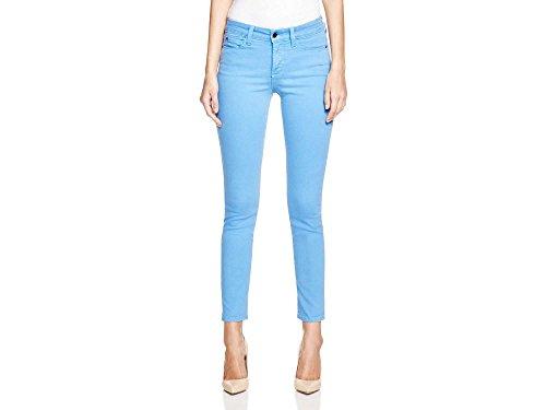 NYDJ Damen 42193 Jeans ANKLE Regatte Blue