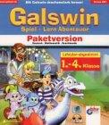 Galswin Spiel- und Lernabenteuer Klasse 1-4