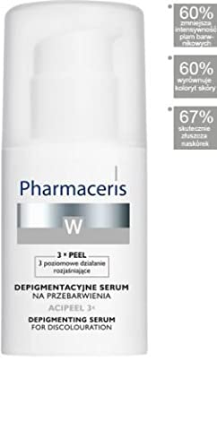 ALBUCIN-MELA Whitening Serum | Bleaching Serum (30