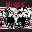 Songtexte von The Living End - MODERN ARTillery